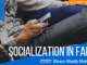 socialization in family CTET TET Notes